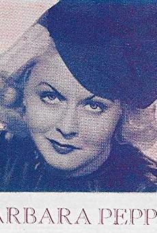 Películas de Barbara Pepper