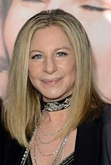 Películas de Barbra Streisand