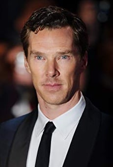Películas de Benedict Cumberbatch