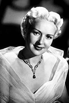 Películas de Betty Grable