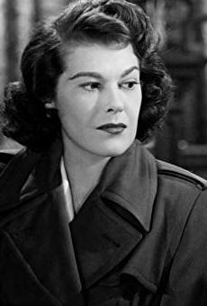 Películas de Betty Lou Gerson