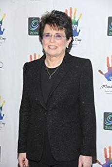 Películas de Billie Jean King