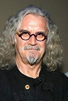 Películas de Billy Connolly