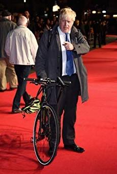 Películas de Boris Johnson