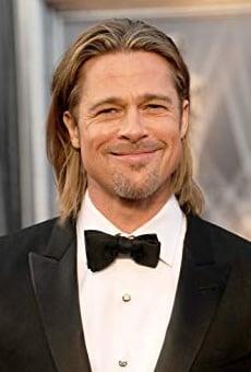 Películas de Brad Pitt