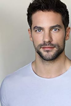 Películas de Brant Daugherty