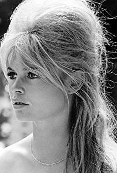 Películas de Brigitte Bardot