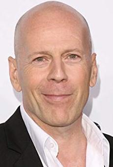 Películas de Bruce Willis