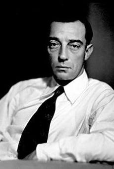 Películas de Buster Keaton