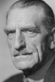 Películas de C. Aubrey Smith