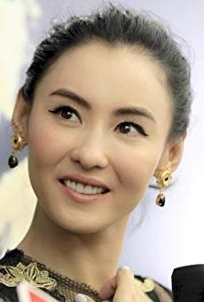 Películas de Cecilia Cheung