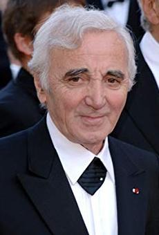 Películas de Charles Aznavour