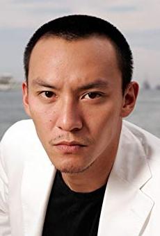 Películas de Chen Chang