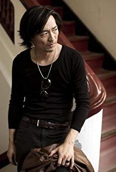 Películas de Cheng-Ju Shan