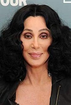 Películas de Cher