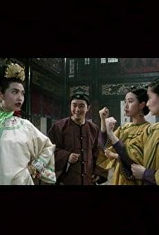 Películas de Chingmy Yau