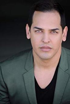 Películas de Christian Rivera