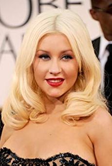 Películas de Christina Aguilera
