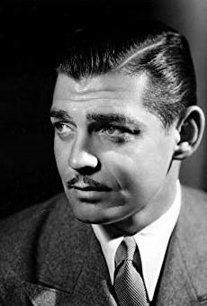 Películas de Clark Gable