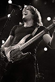 Películas de Cliff Williams