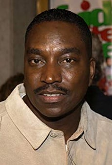 Películas de Clifton Powell