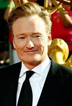 Películas de Conan O'Brien