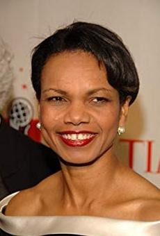 Películas de Condoleezza Rice
