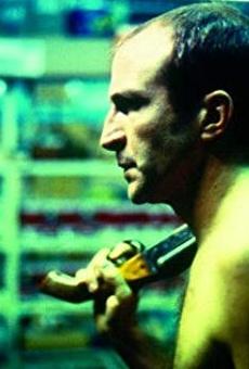 Películas de Daniel Giménez Cacho