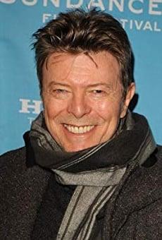 Películas de David Bowie