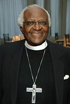 Películas de Desmond Tutu
