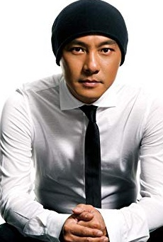 Películas de Dicky Cheung