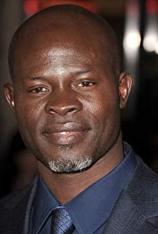 Películas de Djimon Hounsou
