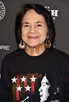 Películas de Dolores Huerta