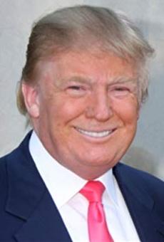 Películas de Donald Trump