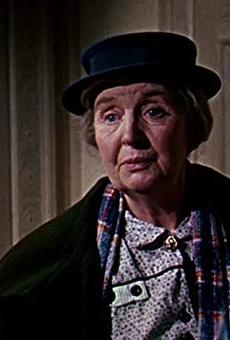 Películas de Doris Lloyd
