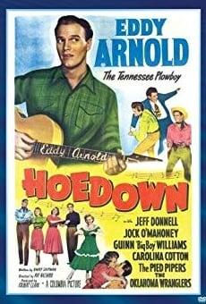 Películas de Eddy Arnold
