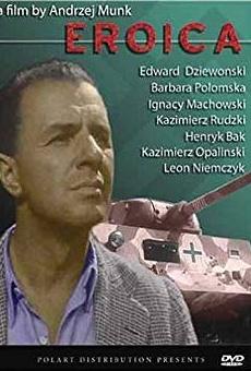 Películas de Edward Dziewonski