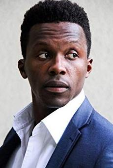 Películas de Emmanuel Kabongo