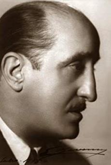 Películas de Enrique Serrano