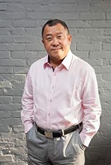 Películas de Eric Tsang