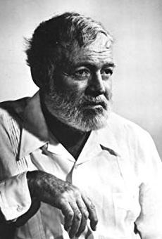 Películas de Ernest Hemingway