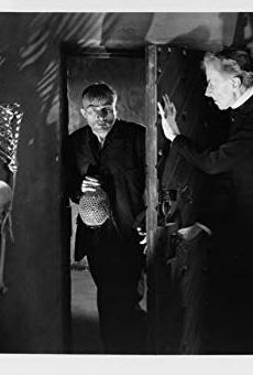 Películas de Ernest Thesiger