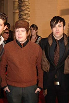 Películas de Fall Out Boy