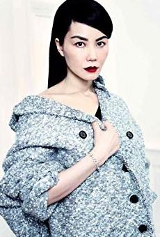 Películas de Faye Wong