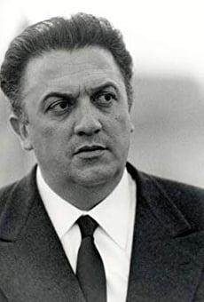 Películas de Federico Fellini