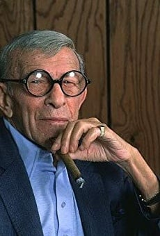 Películas de George Burns