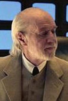 Películas de George Carlin