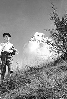 Películas de Georges Poujouly