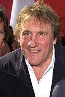 Películas de Gérard Depardieu