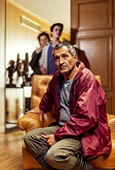 Películas de Germán de Silva